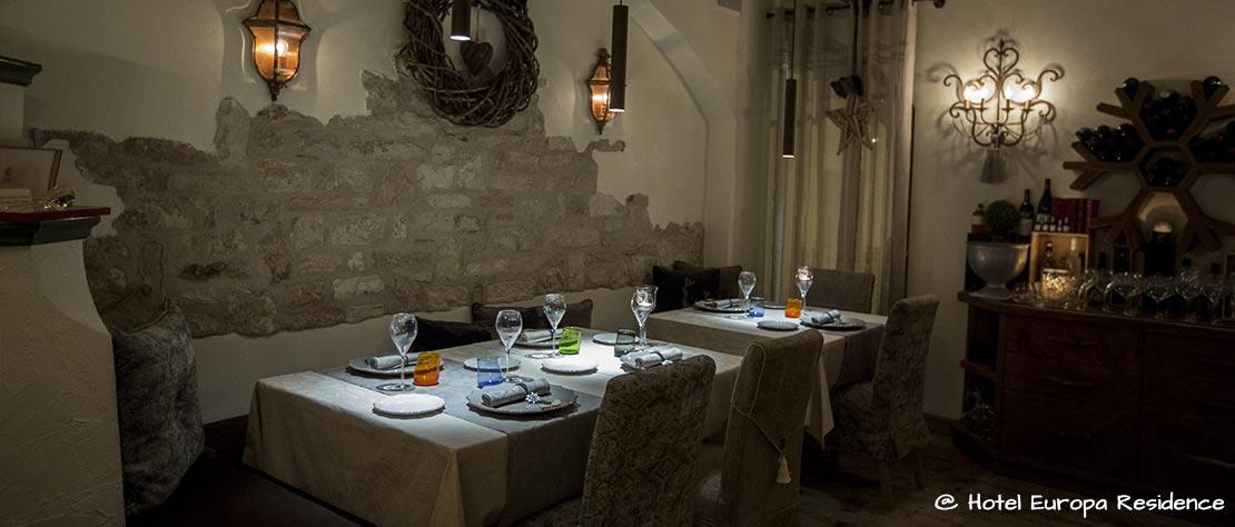 Location Ristorante Stube Gourmet Asiago Altopiano Sette Comuni